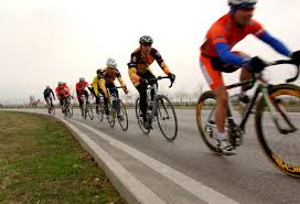 cyclists need to be aware of spinal injury